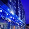 Hotel «Sokos Hotel Olympia Garden»