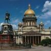 Ausflüge in St Petersburg