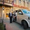Mietwagen St Petersburg Russland