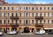 Amadeo Hotel