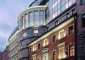 Hotel «Ambassador»