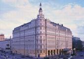 Hotel Baltschug Kempinski Moscow*****