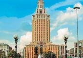 Hilton Moscow Leningradskaya *****