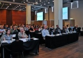 «Genome's instability and human diseases» conference, June 14-17, 2013