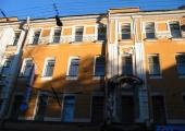Mini-hotel «Pushkarskaya»