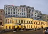 Hotel Sokos Hotel Palace Bridge SPb