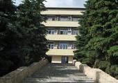 Bogemiya Park Hotel 3*