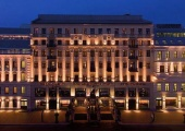 <!--:ru-->Аренда конференц-залов в отеле «Невский Палас»<!--:-->