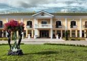 <!--:ru-->Аренда конференц-залов в загородном СПА-отеле «Гранд Петергоф» <!--:-->