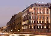 <!--:ru-->Аренда конференц-залов в «Рэдиссон Соня Отель»<!--:-->