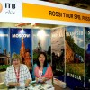 ITB Asia — annual travel exhibition in Singapore