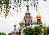 Tour «Saint-Petersburg For The Whole Family»